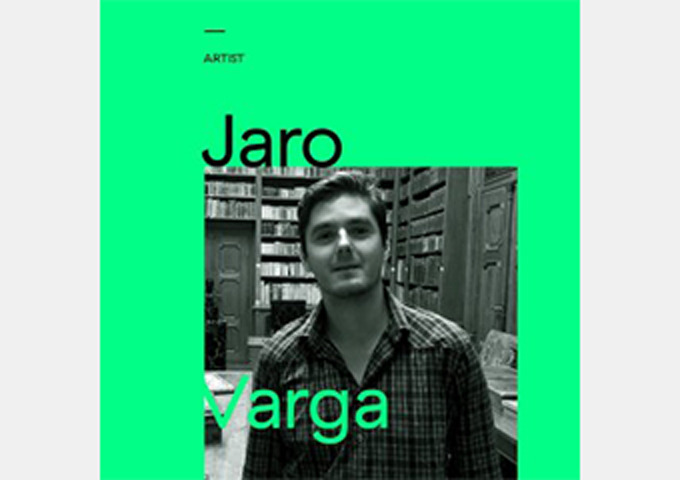Jaro-Varga-in-the-line-up-for-the-Unfinished-festival
