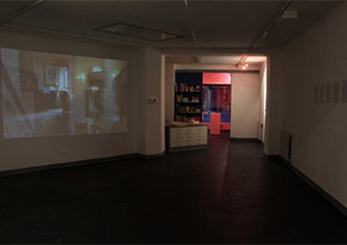Cristina-David-at-Kunstverein-Baden