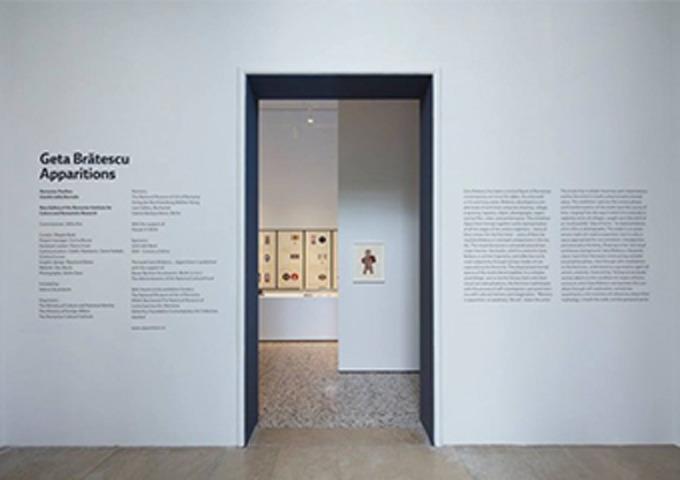Geta-Brătescu-represents-Romania-at-the-Venice-Biennale-2017