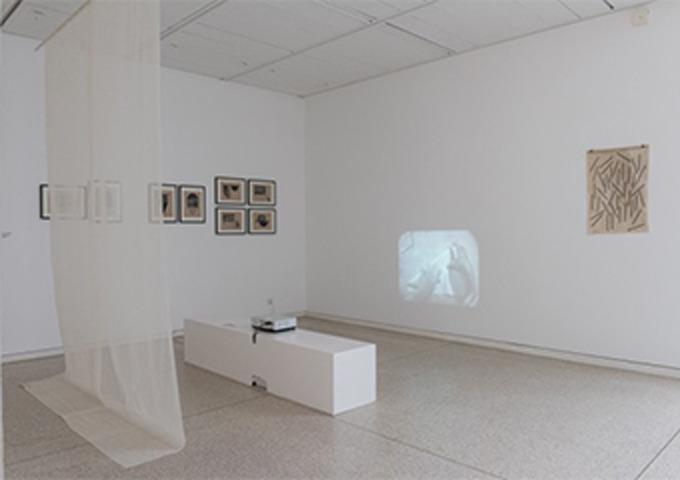 Geta-Bratescu-at-Heidelberger-Kunstverein